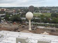 Green Water Treatment Plan: Pics Of Water Tower