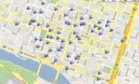 Plenty Of Parking In Downtown Austin
