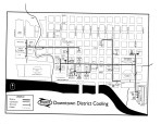 downtown chill water district connections
