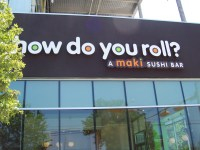 How Do You Roll Storefront