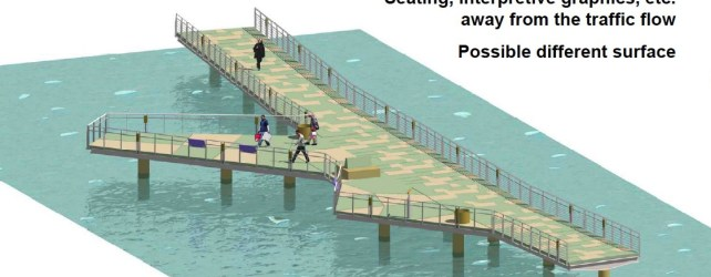 "5 MAJOR ISSUES OF CONCERN ABOUT THE ""BOARDWALK"" PROJECT"