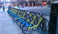 minneapolis bike share
