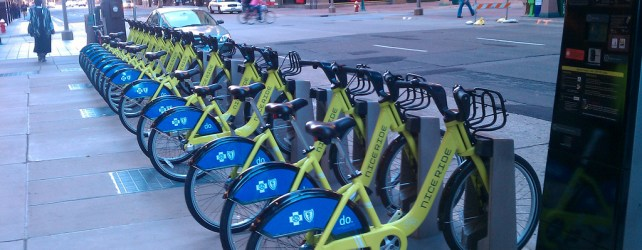 Vote For Austin Bike Share