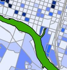 Downtown Austin: Census Data In Perspective