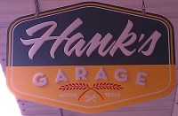 hanks garage downtown austin