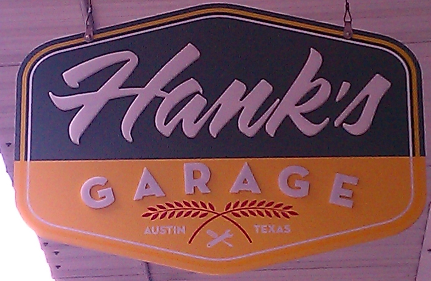 Hank's: From Garage to Entrepreneur's Dream