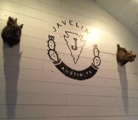 Javelina Bar
