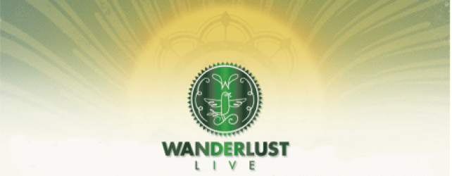 Wanderlust LIVE – Open House on April 13th