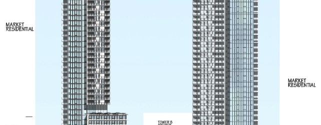 Sutton Company Proposes Towers In Rainey Street District
