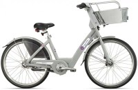 B-Cycle Chosen For Austin Bike Share Program