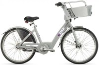 B-Cycle Chosen For Austin Bike Share Program