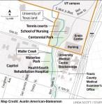 Rumors Surround Medical School Downtown