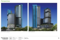 Waller Park Place Submits Site Plan for 3 Towers