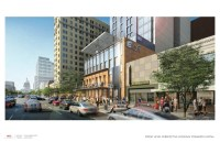 Downtown Austin Aloft & Element Hotel Proposal for Congress Ave