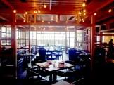 interior main dining