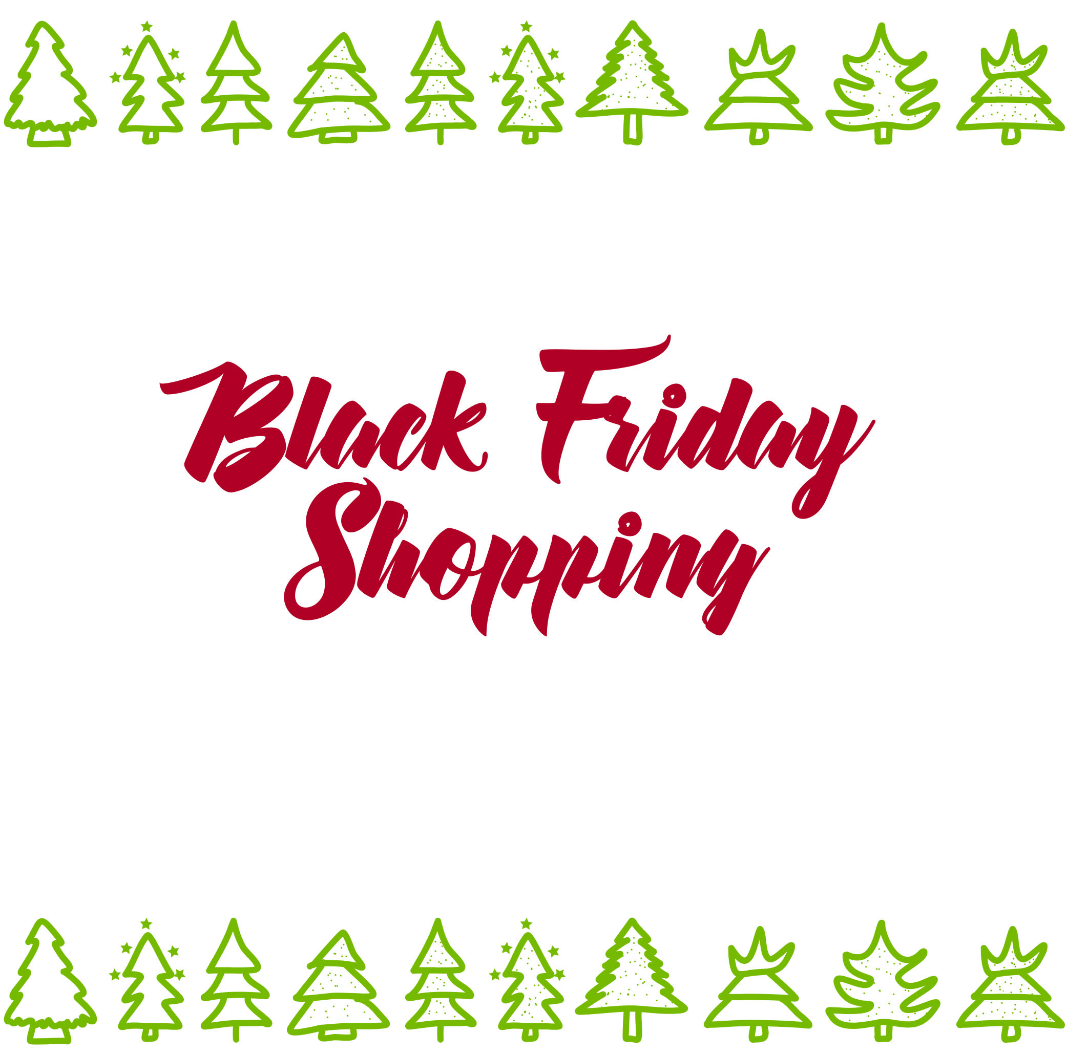 Black Friday Shopping Black Friday Shopping Historic Downtown Cartersville Ga