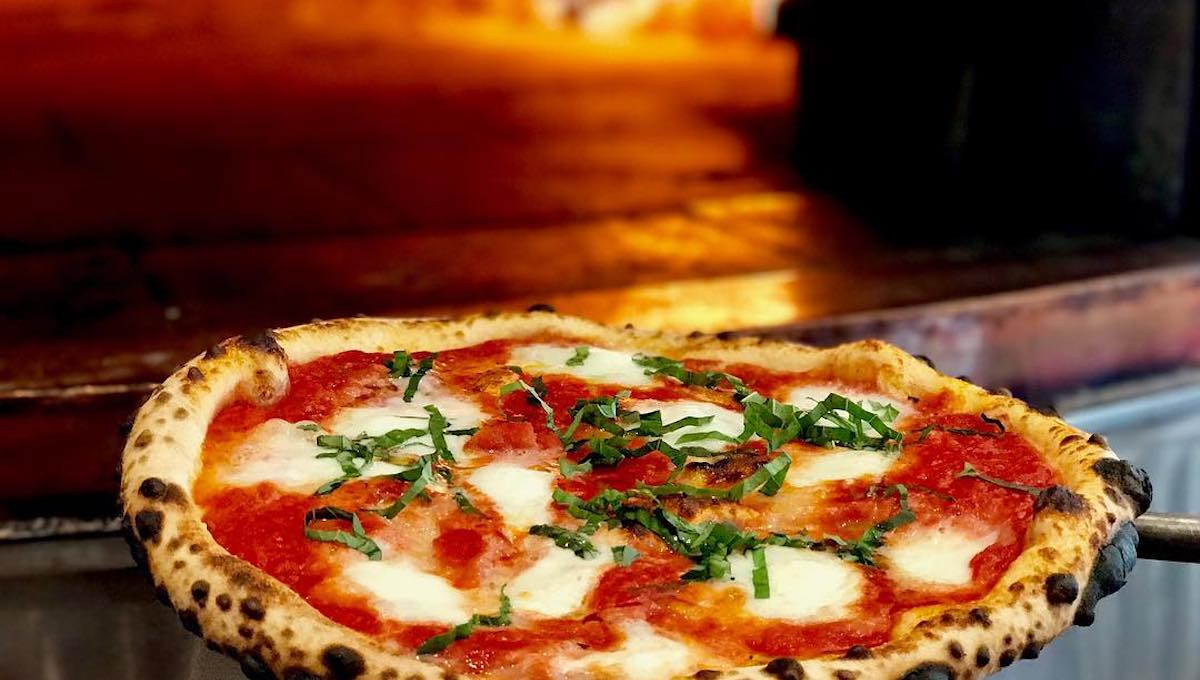 Pizza Cucina South Elgin Il Bricks Wood Fired Pizza Downtown Elgin