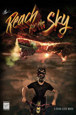 Cam Zink:Reach For The Sky Poster