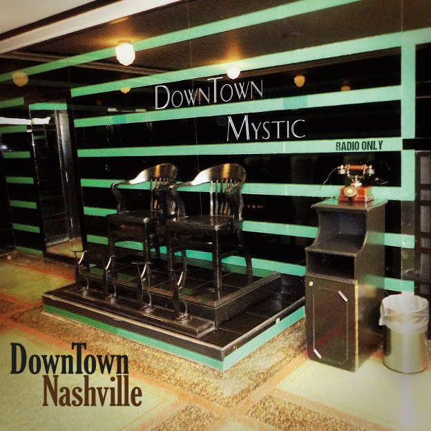 DownTown-Nashville-Cover