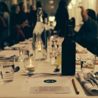 Dinner Lab returns to San Diego Sept 13th - Enter to win a 1 Year Membership!