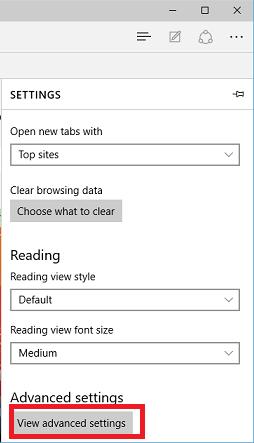how to avoid popup blocker with window open