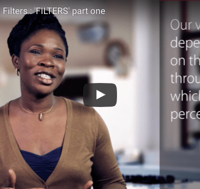 Seeing Through Filters : Filters part one