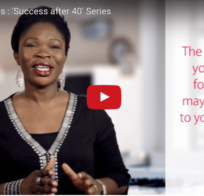 Colonel Sanders : 'Success after 40' Series