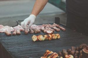Bank Holiday Barbecue