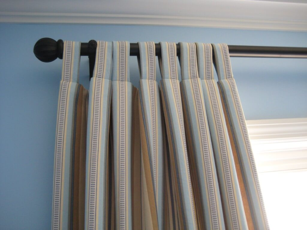 Fensterdekoration Gardinen Beispiele Find Different Types & Styles Of Window Curtains: Makaaniq.com