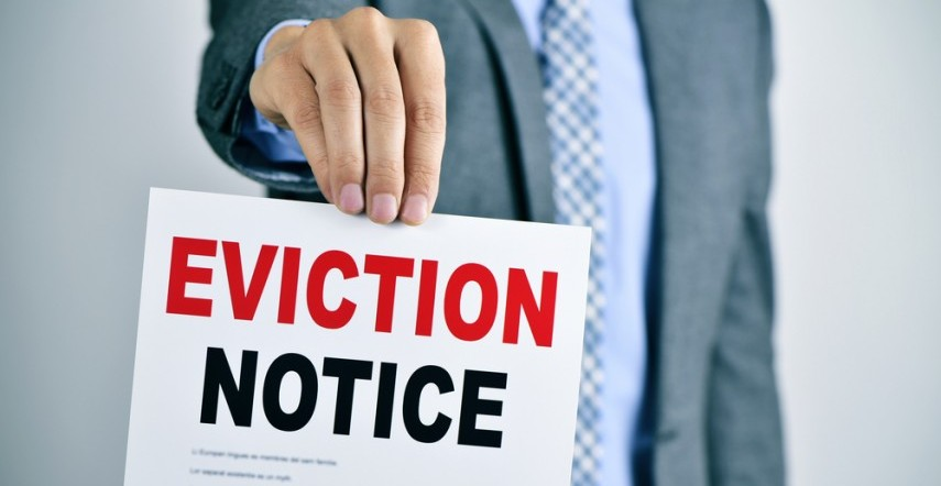 Tenant Eviction Tips For Landlords - how to make a eviction notice