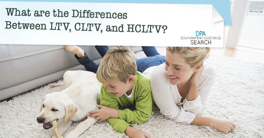 What are the Differences Between LTV, CLTV, and HCLTV? - DPA Search