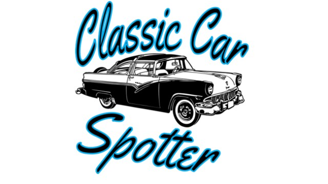 Classic Car Spotter