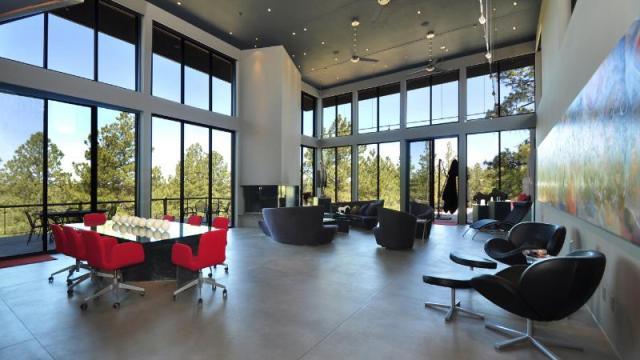 Concierge Auctions Flagstaff AZ Estate