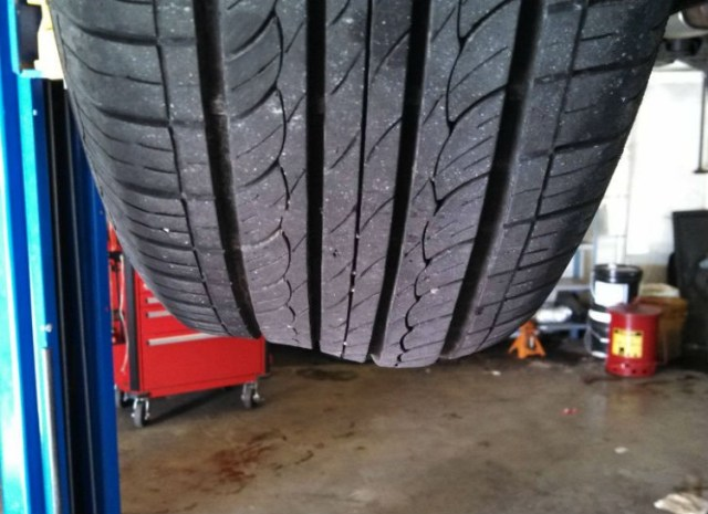 tired tires 1