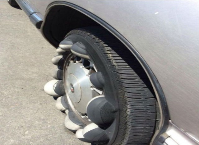 tired tires 2
