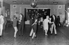 The Beatles At The Aldershot Club, 1961