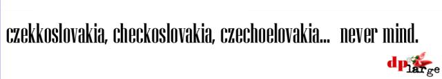 chzecho