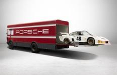 1968 Porsche transporter