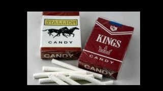 remember candy cigarettes?