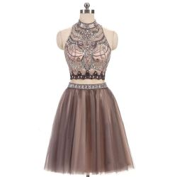 Small Crop Of Two Piece Homecoming Dresses