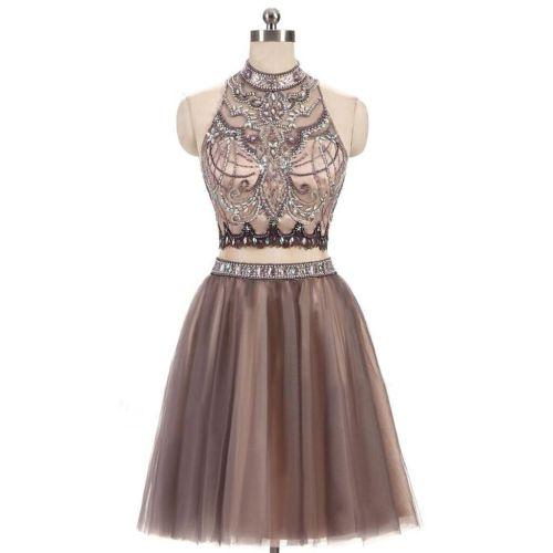 Medium Of Two Piece Homecoming Dresses