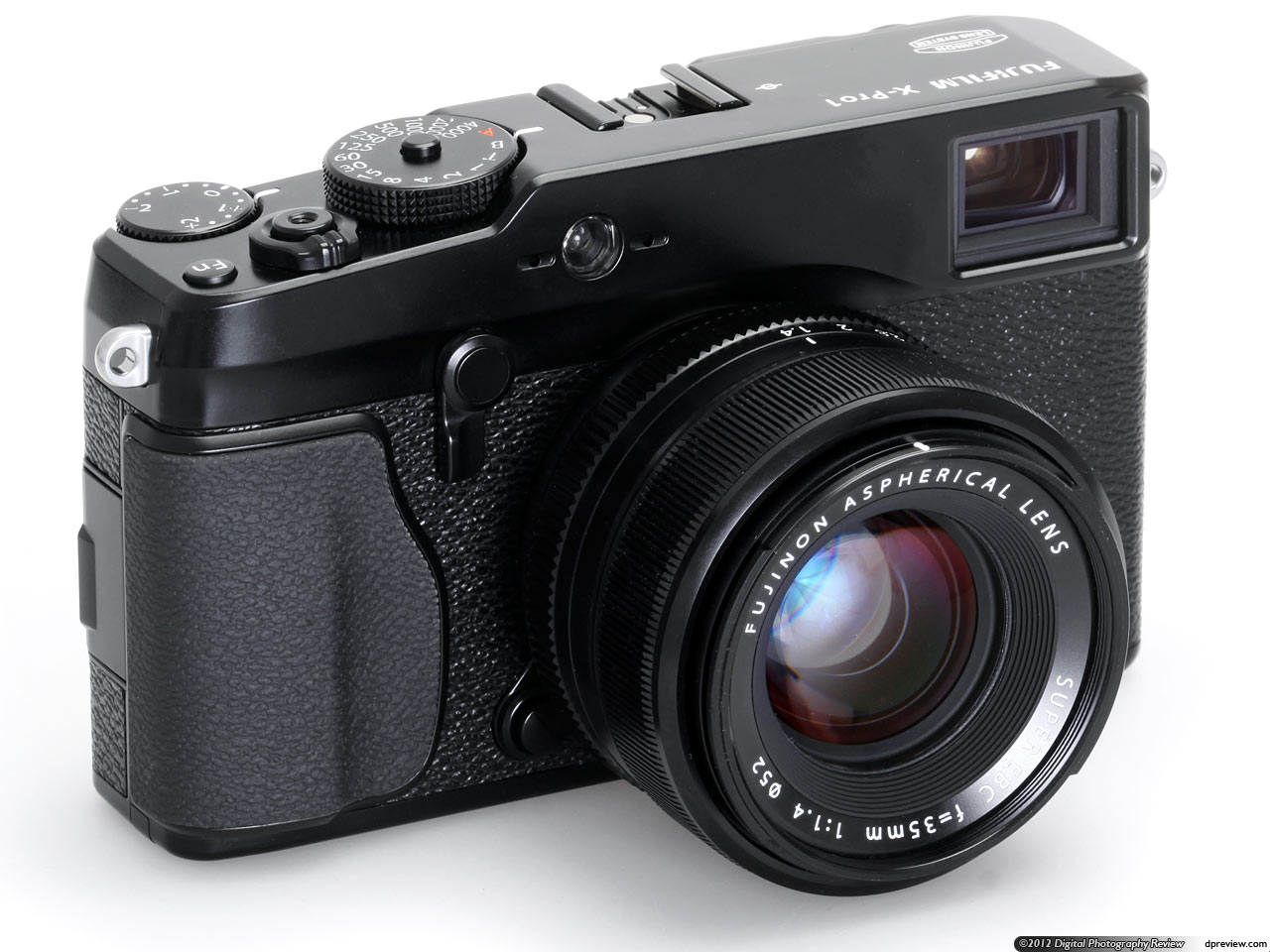 Fuji Fuji Fujifilm X Pro1 In Depth Review Digital Photography Review