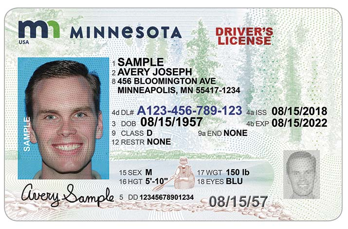 DVS Home - New Driver\u0027s License and ID Card Designs