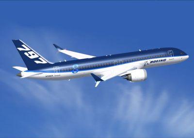 開発中のボーイング797機にデルタ航空が熱いエールを送った理由 – Discovery Channel Japan