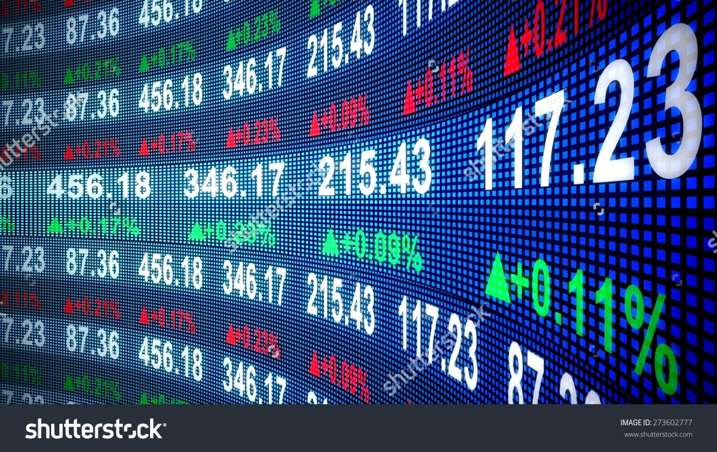 Stock Markets Open Time Stock Tips Financial Selling And Promotions