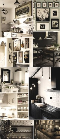 Beautiful Wall Decor Ideas for a Kitchen | Home Tree Atlas