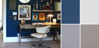 Bedroom Color Ideas: Paint Schemes and Palette Mood Board ...