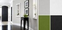 Inbetween Rooms: Hallway Paint Colors | Home Tree Atlas