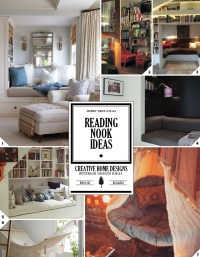 A Cozy Getaway: Reading Nook Ideas - interior design