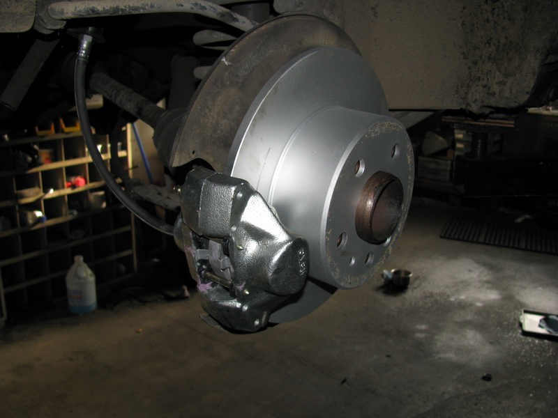 How to Diagnose Common Brake Troubles Brake Problem